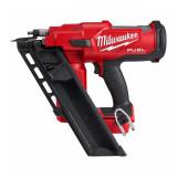 Milwaukee M18 FFN-0C FUEL™ akkus szögbelövő (akku és töltő nélkül)