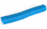 Rectus MFSP12/100 poliamid 12 spiráltömlő, kék, 12x10x1 mm, 10mhosszú