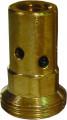 "Mastroweld MIG ""CO"" közdarab MB501D, 401D 25 mm MW"