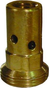 """Mastroweld MIG """"CO"""" közdarab MB501D, 401D 25 mm MW termék fő termékképe"""