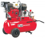 Fini MK 103-100-5,5S HONDA robbanómotoros kompresszor