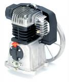 MK 113 ékszíjmeghajtású, olajkenésű pumpa