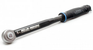 """Müller-Werkzeug MLR-531 010 1/2"""" -os nyomatékkulcs, jobbos-balos, kalibrált, 40 - 200 Nm termék fő termékképe"""