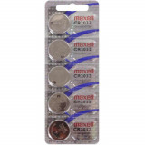 Maxell CR2032 3V lítium gombelem, 5db/bliszter