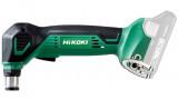 HiKoki NH18DSL-BASIC akkus szegező kalapács (akku és töltő nélkül)