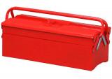 Torin Big Red NTBC122A szerszámos láda, 3 rekeszes
