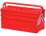Torin Big Red NTBC123 szerszámos láda, 405 mm, 5 rekeszes