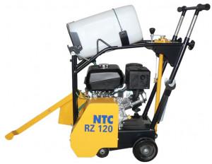 NTC RZ-120 K aljzatvágó termék fő termékképe