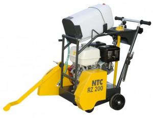 NTC RZ-200 aljzatvágó termék fő termékképe