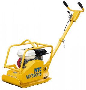 NTC VD 350/16 lapvibrátor termék fő termékképe