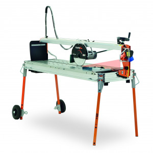 Battipav Class Plus 1300S sines vágógép lézerrel és kerekekkel termék fő termékképe