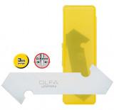 Olfa PB-800 penge műanyagvágó dekor és hobby késhez, 3db/csomag