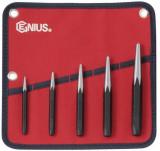 Genius Tools PC-575C pontozó készlet, 5 részes