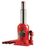 Torin Big Red PT-TF0602 hidraulikus palack emelő, alacsony, kétlépcsős, 6 t
