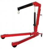 Torin Big Red PT-TR32002B összecsukható motorkiemelő zsiráf, 2 t
