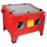 Torin Big Red PT-TRG4092 homokfúvó szekrény, 90 literes