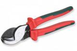 Jonnesway PV0510 VDE szigetelt kábelvágó fogó 1000 V-ig, 250 mm
