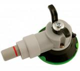 PowerTec PWT-92390 szimpla üvegfogó tappancs visszapillantó tükörhöz, 78 mm
