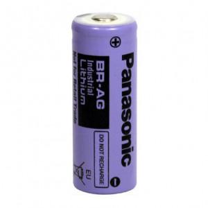 Panasonic BR-AG ipari szénfluorid-lítium elem, 3 V, 2200 mAh termék fő termékképe