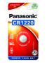 Panasonic CR1220 3V lítium gombelem, 1db/bliszter