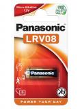 Panasonic LRV08L/1BP alkáli tartós elem, 12 V -os, 1db/bliszter