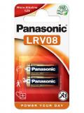 Panasonic LRV08L/2BP alkáli tartós elem, 12 V -os, 2db/bliszter