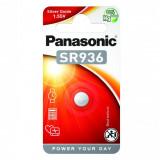 Panasonic SR-936 1.55V ezüst-oxid óraelem, 1db/bliszter