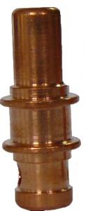 Plazma elektróda PR109 A80 egyoldalas termék fő termékképe