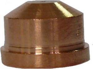 Plazma fúvóka PD101, A90, A140, A141 1.7mm Trafimet termék fő termékképe