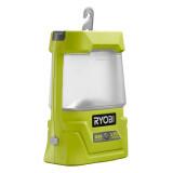 Ryobi R18ALU-0 akkus térmegvilágító LED lámpa (akku és töltő nélkül)