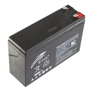 Ritar HR12-20BW-F2 ólomakkumulátor 12 V/5 Ah termék fő termékképe