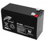 Ritar RT1280-F2 ólomakkumulátor, 12 V/8 Ah