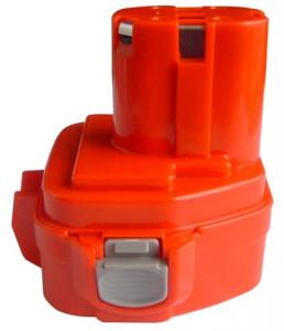 12 V-os Ni-Mh 3Ah MAKITA utángyártott akkumulátor termék fő termékképe