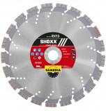 Samedia SHOXX RX13 Ø 300 gyémánt vágótárcsa