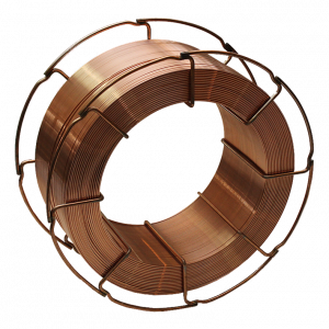 Mastroweld SG3 hegesztő huzal, 0.8 mm, 15kg/tekercs termék fő termékképe