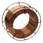 Mastroweld SG3 hegesztő huzal, 0.8 mm, 15kg/tekercs