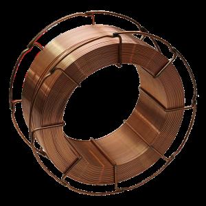 Mastroweld SG2 hegesztő huzal, 1.0 mm, 15kg/tekercs termék fő termékképe