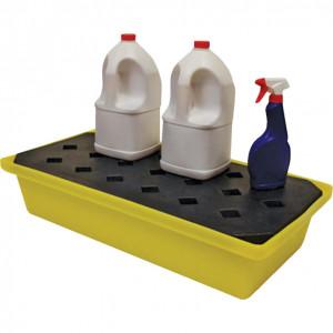 Solent 30LTR kiömléskezelő tálca rostéllyal termék fő termékképe
