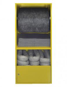 Solent Fém kiömléskezelő központ karbantartáshoz, 260 l termék fő termékképe