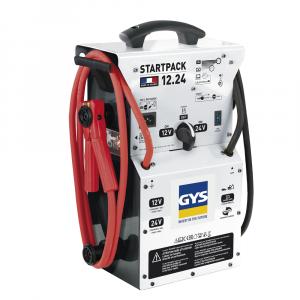 GYS STARTPACK 12.24  akkumulátoros indító termék fő termékképe