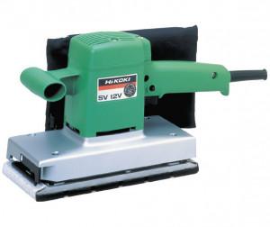 HiKoki SV12V rezgőcsiszoló termék fő termékképe