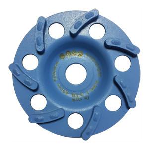 Carbodiam SYD Ø 125 gyémánt csiszolótárcsa termék fő termékképe