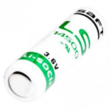 Saft LS14500 AA ipari lítium elem, 3.6 V, 2600 mAh