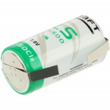 Saft LS26500CNR C ipari lítium elem, 3.6 V, 7700 mAh