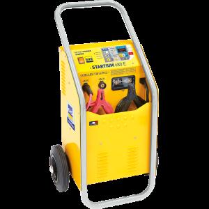 GYS Startium 680 E automata töltő-indító termék fő termékképe