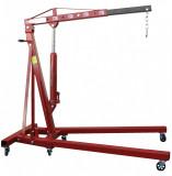 Torin Big Red T32002 összecsukható motorkiemelő zsiráf, 2 t