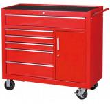 Torin Big Red TBR4706-X szerszámos szekrény, 6 fiókos + 1 ajtós