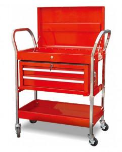 Torin Big Red TC321A szerelőkocsi, 2 polcos + 2 fiókos termék fő termékképe