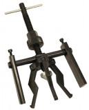 """Ellient Tools TD0708 háromkörmös mechanikus csapágylehúzó, kisméretű, 1/2""""-2"""""""