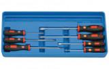 Genius Tools TR-507S csavarhúzó készlet (lapos, Phillips), 7 részes
